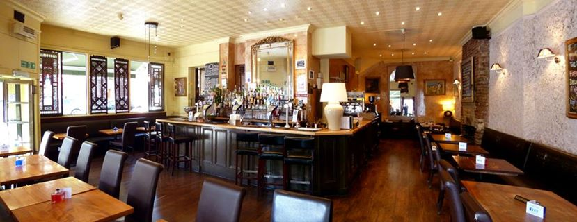 THE DUKE OF YORK - BAR & RESTAURANT - ST JOHN'S WOOD - LONDON Cover Image on XploreUk