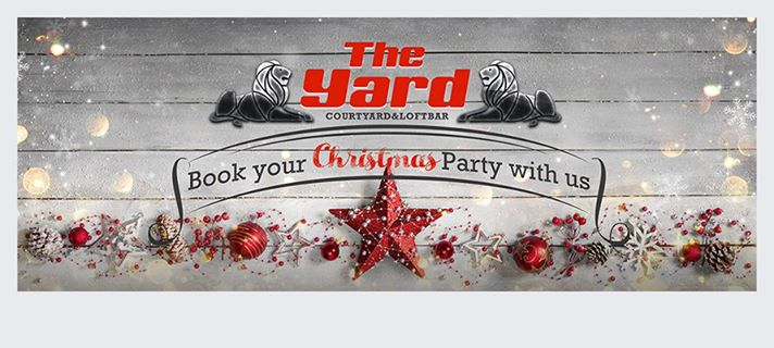 Yard Bar Cover Image on XploreUk