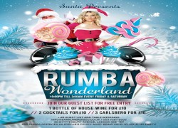Bar Rumba Cover Image