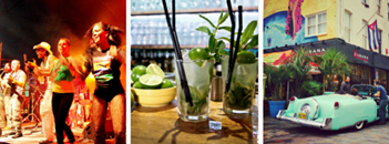 Cubana Bar-Restaurant Cover Image on XploreUk