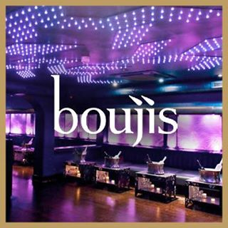 Boujis - Guestlist & VIP Tables  London Night Guide Logo Image on XploreUK