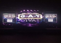 G-A-Y Cover Image