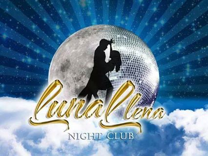 Luna LLena Latino Night Club London Cover Image on XploreUk