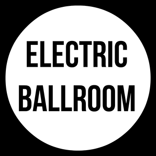 Electric Ballroom Logo Image on XploreUK