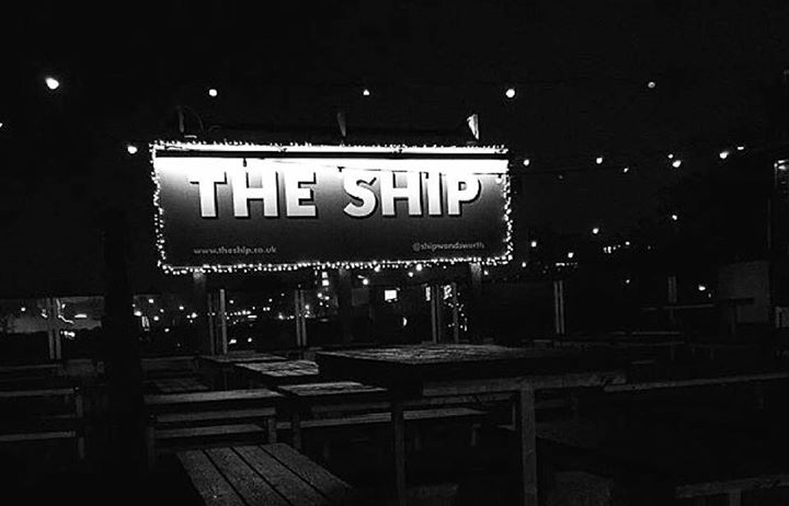 The Ship, Wandsworth. Profile Image  - Pubs - On XploreUK