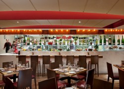 Bar Boulud, London Cover Image