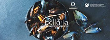 Bellaria Italian Restaurant & Wine Bar - London, United Kingdom Cover Image