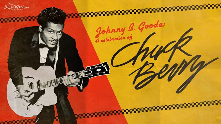 Johnny B. Goode: A Celebration Of Chuck Berry Event Image
