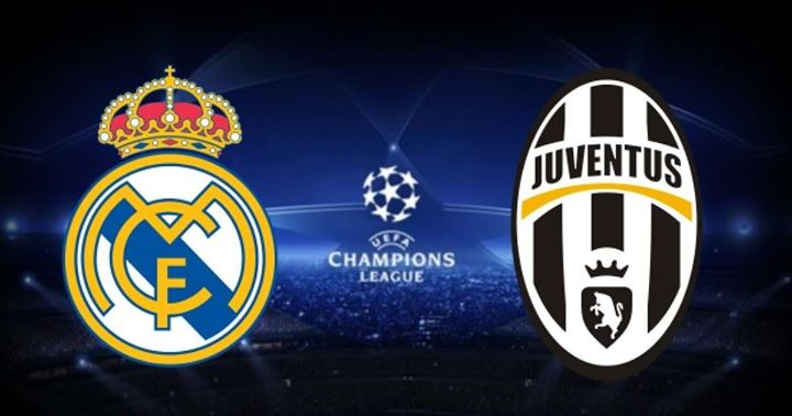 Real Madrid Vs Juventus  Quarter Final 2nd Leg Event Image