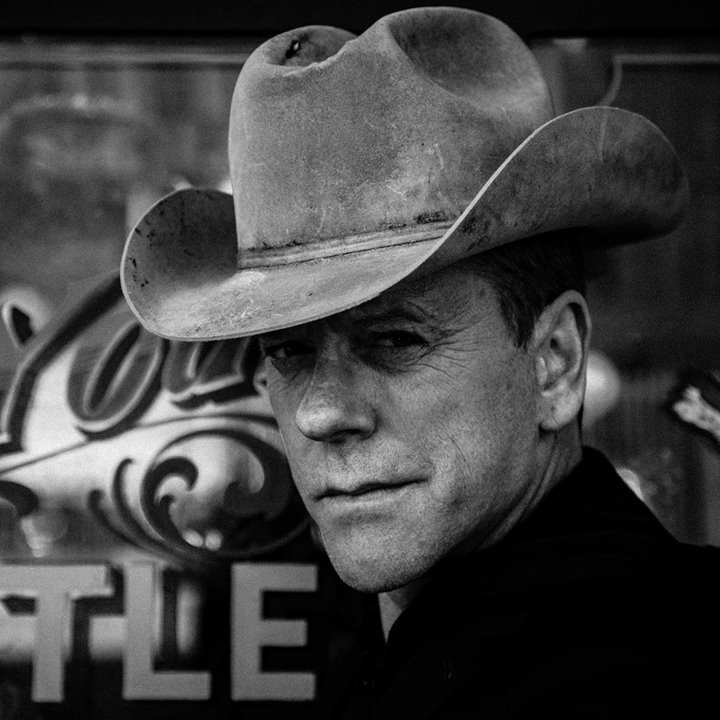 Kiefer Sutherland // London Image