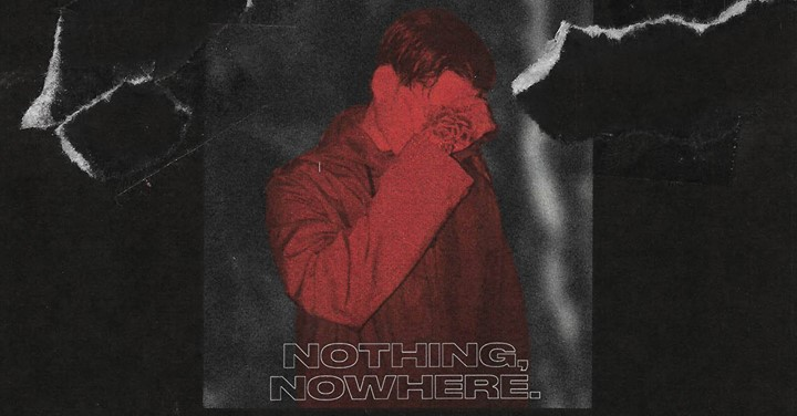 Nothing, Nowhere. Event Image