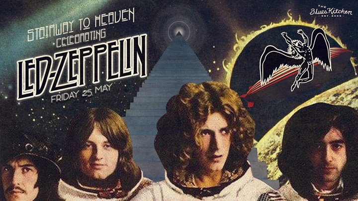 Stairway to Heaven: Celebrating Led Zeppelin Image